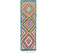 Link to 85cm x 297cm Moroccan Runner Rug