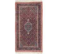 Link to 3' x 5' 8 Bidjar Persian Rug
