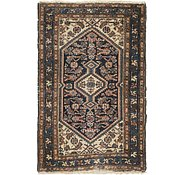 Link to 2' 6 x 4' Shiraz Persian Rug