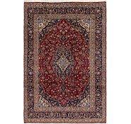 Link to 8' 2 x 12' 2 Kashan Persian Rug