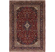 Link to 8' 5 x 12' 4 Kashan Persian Rug