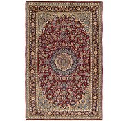 Link to 7' 5 x 11' 2 Isfahan Persian Rug