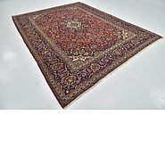 Link to 8' 4 x 10' 8 Kashan Persian Rug
