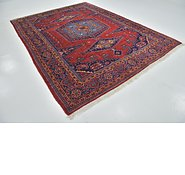 Link to 8' x 10' 6 Viss Persian Rug