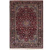 Link to 8' 5 x 12' 4 Isfahan Persian Rug