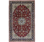 Link to 7' 3 x 11' 4 Isfahan Persian Rug