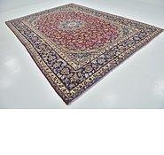 Link to 9' 6 x 13' Isfahan Persian Rug