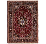 Link to 8' 5 x 11' 2 Kashan Persian Rug