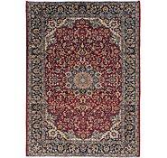 Link to 8' 8 x 11' 6 Isfahan Persian Rug
