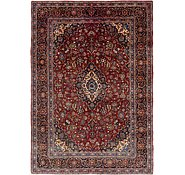 Link to 9' 10 x 14' Mashad Persian Rug