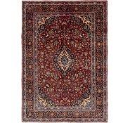 Link to 9' 10 x 14' Mashad Persian Rug