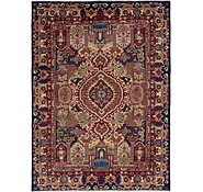 Link to 8' x 10' 7 Kashmar Persian Rug