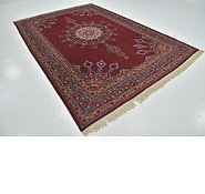 Link to 7' 7 x 11' Mood Persian Rug
