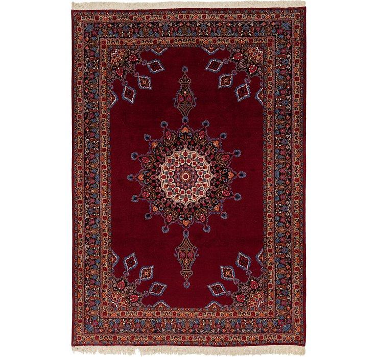7' 7 x 11' Mood Persian Rug