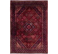 Link to 6' 10 x 9' 7 Maymeh Persian Rug