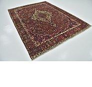 Link to 7' 3 x 9' 8 Bakhtiar Persian Rug