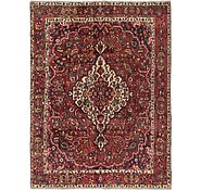 Link to 7' 3 x 9' 8 Bakhtiar Persian Rug