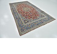 Link to 6' 4 x 11' Isfahan Persian Rug