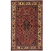 Link to 4' 6 x 7' Darjazin Persian Rug