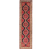 Link to 3' 6 x 13' 2 Meshkin Persian Runner Rug