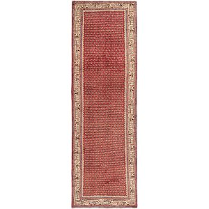 Link to 3' 4 x 10' 2 Botemir Persian Runner ... item page