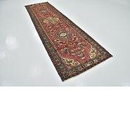 Link to 3' 8 x 13' 3 Borchelu Persian Runner Rug