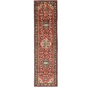 Link to 3' 8 x 13' 3 Borchelu Persian Runner Rug