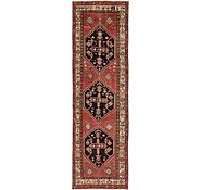 Link to 3' 9 x 12' 3 Shahsavand Persian Runner Rug