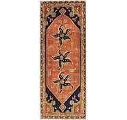 Link to 4' 10 x 12' Meshkin Persian Runner Rug
