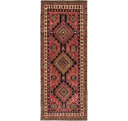 Link to 5' x 12' 8 Shahsavand Persian Runner Rug