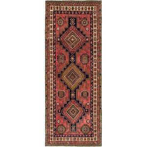 152cm x 385cm Shahsavand Persian Runn...