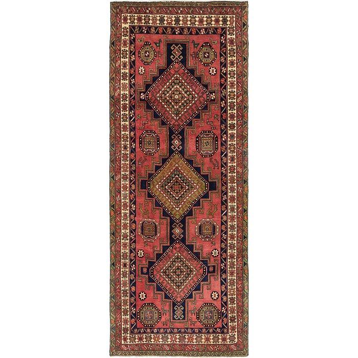 5' x 12' 8 Shahsavand Persian Runn...