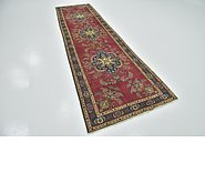 Link to 3' 4 x 12' 4 Tabriz Persian Runner Rug