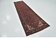 Link to 3' 5 x 13' 2 Hossainabad Persian Runner Rug