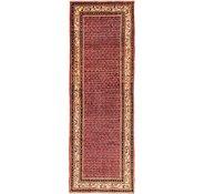 Link to 110cm x 325cm Botemir Persian Runner Rug