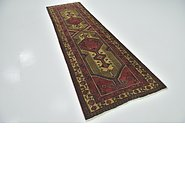 Link to 3' 4 x 11' Meshkin Persian Runner Rug