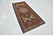 Link to 3' 5 x 8' Meshkin Persian Runner Rug