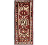 Link to 3' 5 x 8' Meshkin Persian Runner Rug