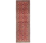 Link to 3' x 9' 3 Bokhara Oriental Runner Rug
