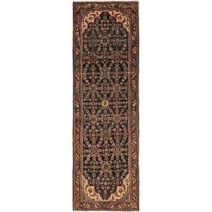 100cm x 315cm Shahsavand Persian Runn...