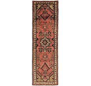 Link to 3' 2 x 10' 4 Hamedan Persian Runner Rug