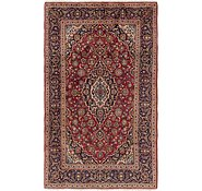 Link to 6' 6 x 10' 9 Kashan Persian Rug