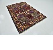 Link to 5' x 7' 6 Bakhtiar Persian Rug