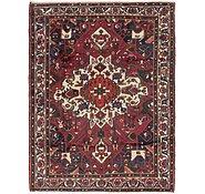 Link to 7' 3 x 9' 6 Bakhtiar Persian Rug