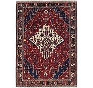 Link to 7' x 10' 2 Bakhtiar Persian Rug