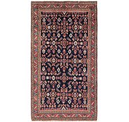 Link to 152cm x 290cm Shahsavand Persian Runner Rug