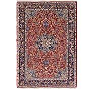 Link to 7' 3 x 10' 6 Isfahan Persian Rug