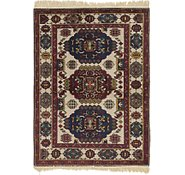 Link to 3' 3 x 4' 6 Ardabil Persian Rug