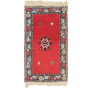 Link to 2' 8 x 4' 8 Moroccan Rug