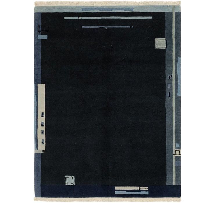 152cm x 203cm Nepal Rug